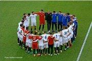 برای تیمی که خود ایران بود
