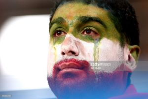 عکس/ اشکِ ایران