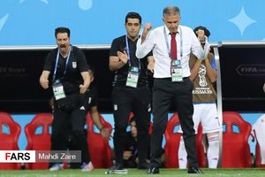 فوتبال ایران با رفتن کیروش درجا میزند