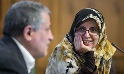 از مادر شدن «هاشمی» تا حال و هوای فوتبالی شورای شهر تهران