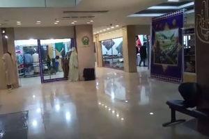 فیلم/ فروشگاه بدون فروشنده در مشهد!