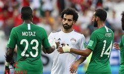 احتمال رشوه گرفتن مصر از سعودیها برای باخت در جام جهانی