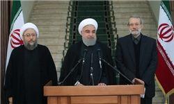 زمان برگزاری نشست قوای سهگانه در مجلس