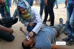 اعتراض نماینده مجلس اعیان انگلیس به خودسانسوری کاریکاتور ضداسرائیلی+ تصویر