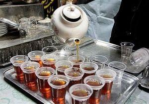 عوارض مصرف غذا و نوشیدنی در ظروف یکبار مصرف