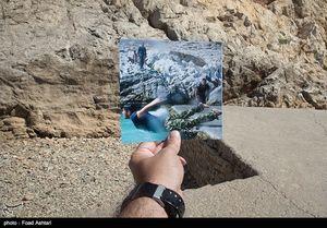 """عکس/ """"چشمه علی"""" به خاطرهها پیوست"""