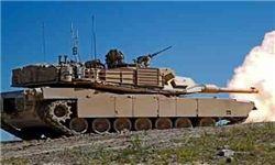 آمریکا به تایوان تانک و موشک می فروشد