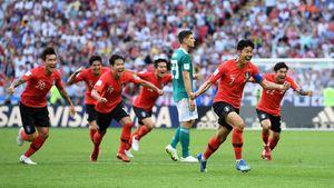 حذف ژرمنها نخستین شگفتی جام/ پیروزی تاریخی کره جنوبی برابر آلمان +فیلم و جدول