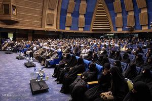عکس/مراسم بزرگداشت شهدای هفتم تیر