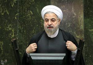 آخرین اخبار از وضعیت سؤال نمایندگان مجلس از روحانی