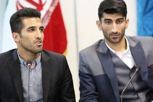 3 ایرانی در بین برترین های جام جهانی +عکس