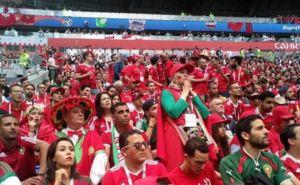 احکام سنگین برای ۳ تماشاگر بازی ایران و مراکش