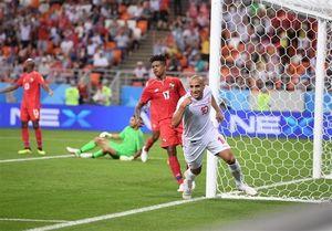 وداع تونس با جام جهانی با شکست پاناما