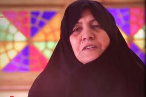 فیلم/ روایت شهادت پدر در مقابل چشمان فرزندانش