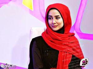 الناز حبیبی: الان هیچکس دلش نمیخواهد ازدواج کند +فیلم