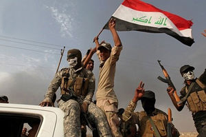 فیلم/ یکسال بعد نابودی خلافت داعش در عراق