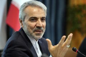 فیلم/ نوبخت:ضعف دولت در بحث ارز را می پذیرم!