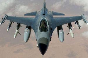 جنجال بین آمریکا و چین بر سر اف 16