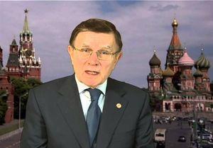 دیپلمات روس