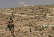 آخرین تحولات میدانی سواحل غربی یمن + نقشه میدانی