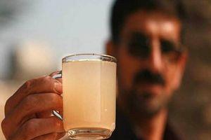 مشکل آب خوزستان ۱۵ تیر ماه برطرف میشود