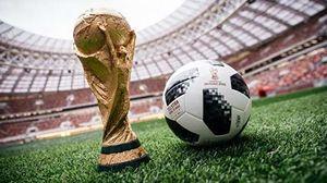 رکورد عجیب در جام جهانی 2018