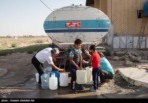 از سیر تا پیاز شایعه «انتقال آب به خارج از کشور» +عکس