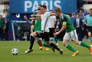 واکنش اوزیل به حذف آلمان از جام جهانی 2018