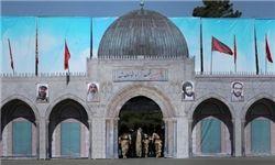 ورود «رهبر» به دانشگاه سپاه از مسجدالاقصی +عکس