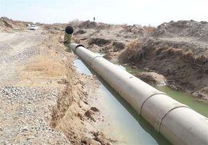 آغاز انتقال آب شیرین به خرمشهر و آبادان