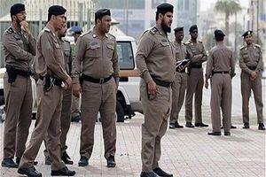 آزار جنسی همسر زندانیان عربستانی!