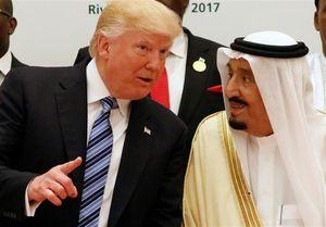 تلاش ترامپ برای جبران کمبود نفت ایران در بازار جهانی
