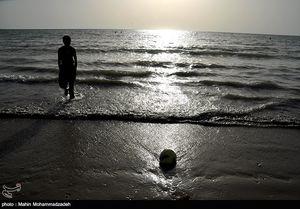 ۱۲ تخلف بهداشتی سواحل / قلیان کنار دریا ممنوع