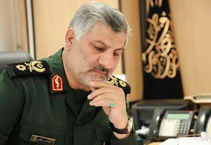 چرا سردار عبداللهی هدف ضدانقلاب قرار گرفت؟ +عکس