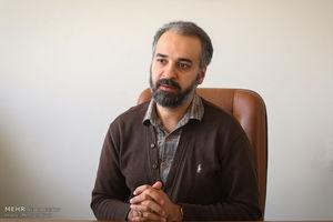 محمد سرشار مدیر شبکه کودک