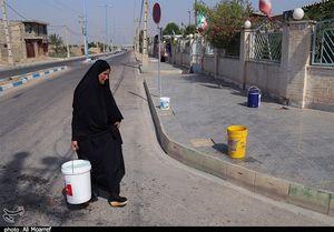 خوزستان آب