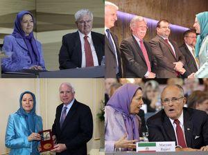 خارج شدن منافقین از لیست گروههای تروریستی