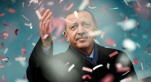 نتیجه انتخابات ترکیه «اردوغان پیروز، مخالفین متحد و رئیس جمهوری قویتر»