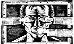 تفاوت کشورها در سانسور واقعیت
