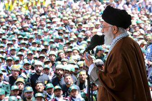 فیلم/تفسیر روز گذشته رهبرانقلاب از یک آیه قرآن