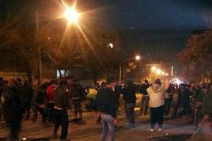دستگیری ۳۰ نفر از عوامل اغتشاش در خرمشهر
