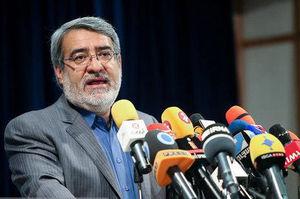 انتقاد وزیر کشور به اقدامات تروریستی در کشورهای همسایه