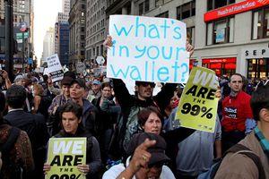 گزارش فقر در آمریکا