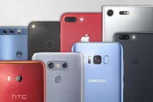 دلایل گرانی موبایل در بازار