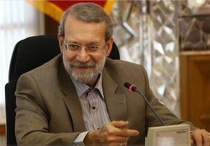 لاریجانی: دو نرخی شدن ارز رانت ایجاد میکند