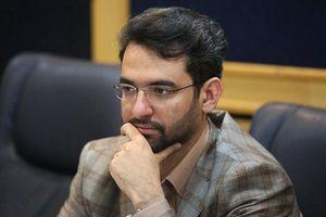 نظر وزیر ارتباطات درباره علت کمبود آب خرمشهر