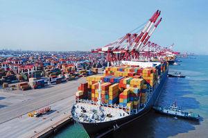 بیشترین کالای وارداتی به کشور کدام است؟