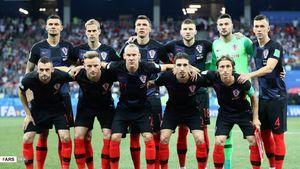 ترکیب تیمهای روسیه و کرواسی