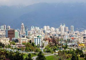 جدول/ آپارتمانهای متری ۱۰ میلیونی تهران,