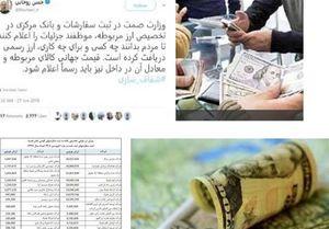 بانک مرکزی قربانی محافظهکاری وزارت صنعت شد؟